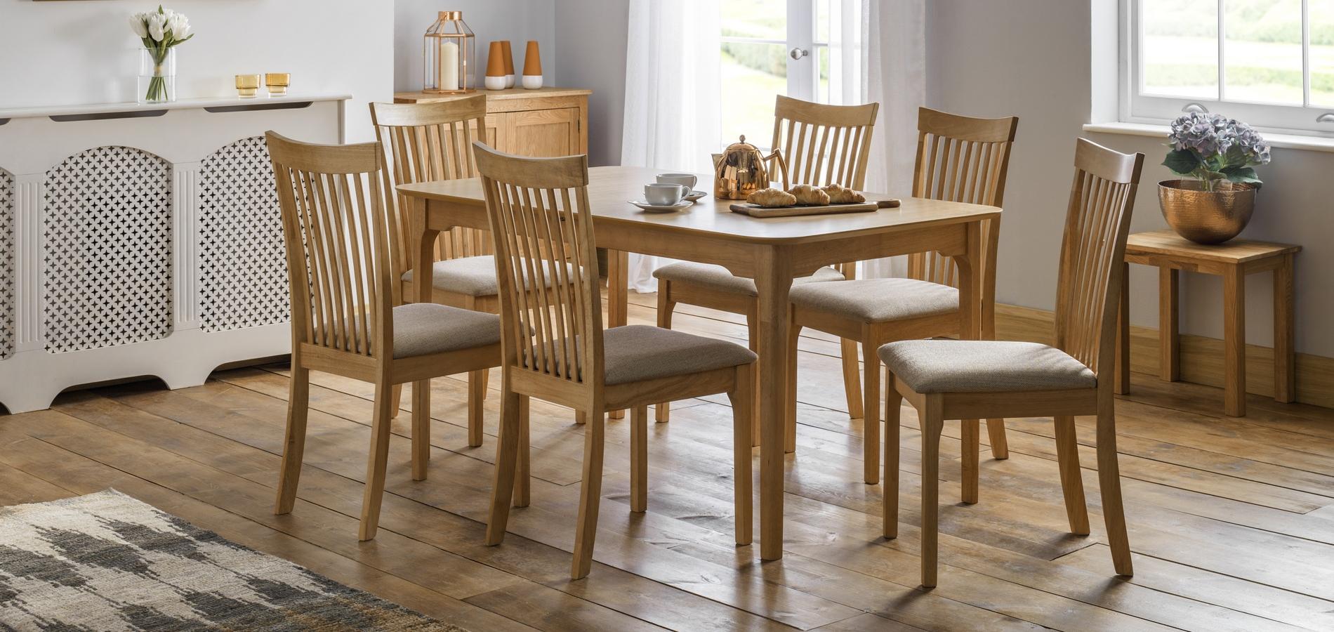 . Julian Bowen Limited   Furniture