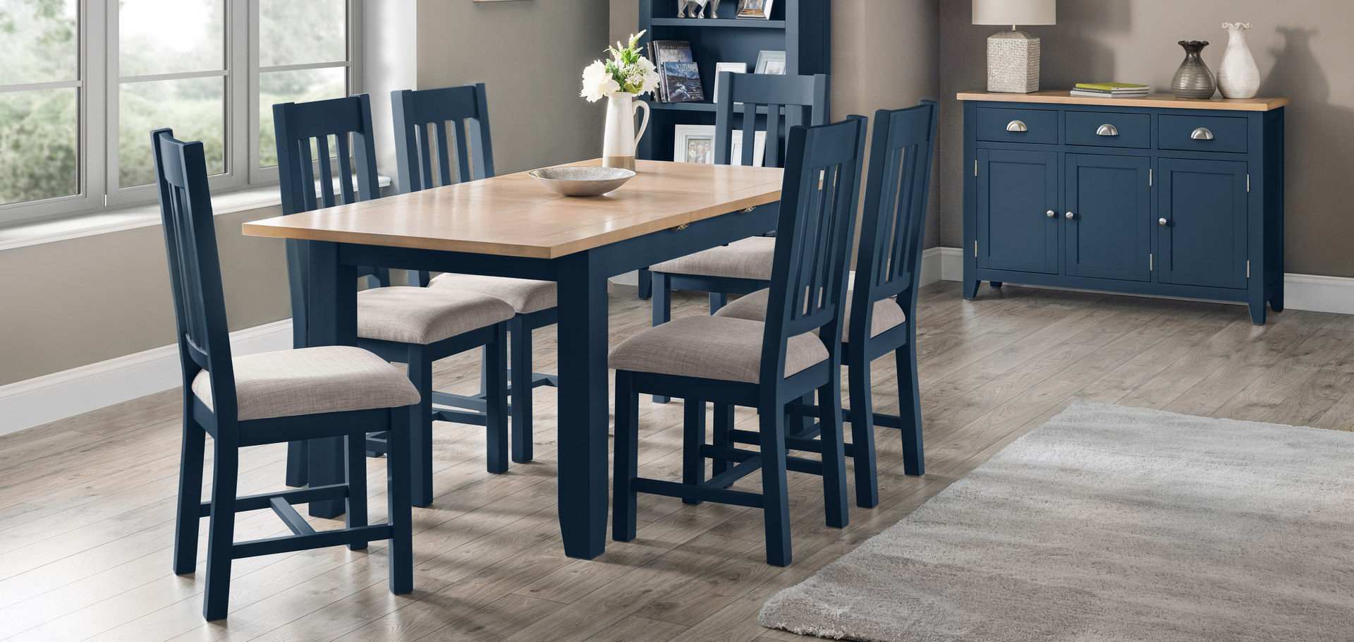 0131b7a269 Julian Bowen Limited | Furniture