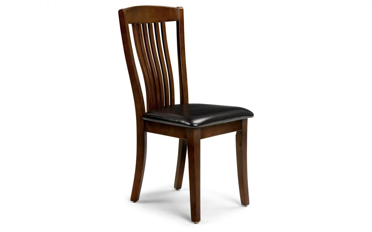 Strange Canterbury Dining Chair Julian Bowen Limited Andrewgaddart Wooden Chair Designs For Living Room Andrewgaddartcom