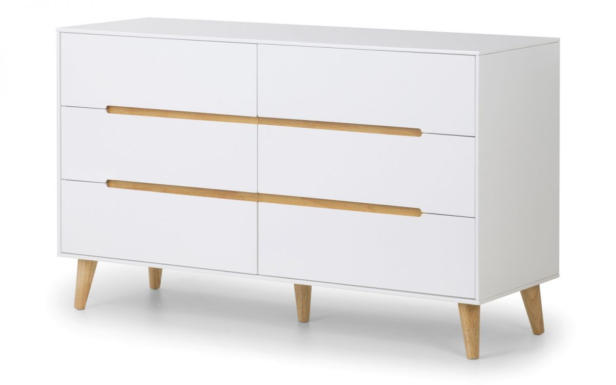 ashwell chest made grey long drawers drawer uk of dove custom laura to furniture order ashley