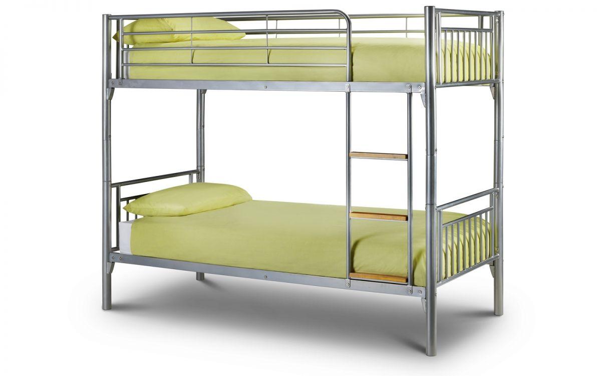 Bunk Beds Safety Regulations