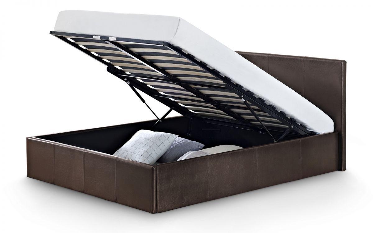 Cosmo Lift-up Storage Bed  sc 1 st  Julian Bowen & Cosmo Lift-up Storage Bed | Julian Bowen Limited