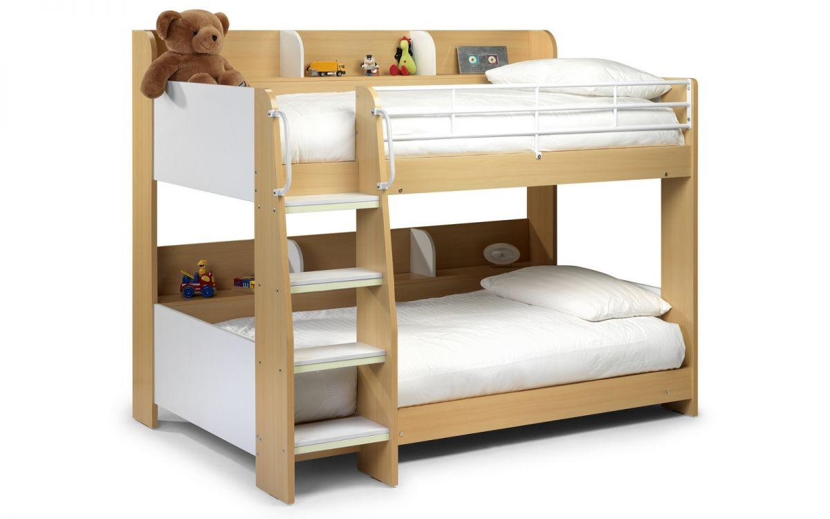 Hamilton Bunk Bed In Bedroom