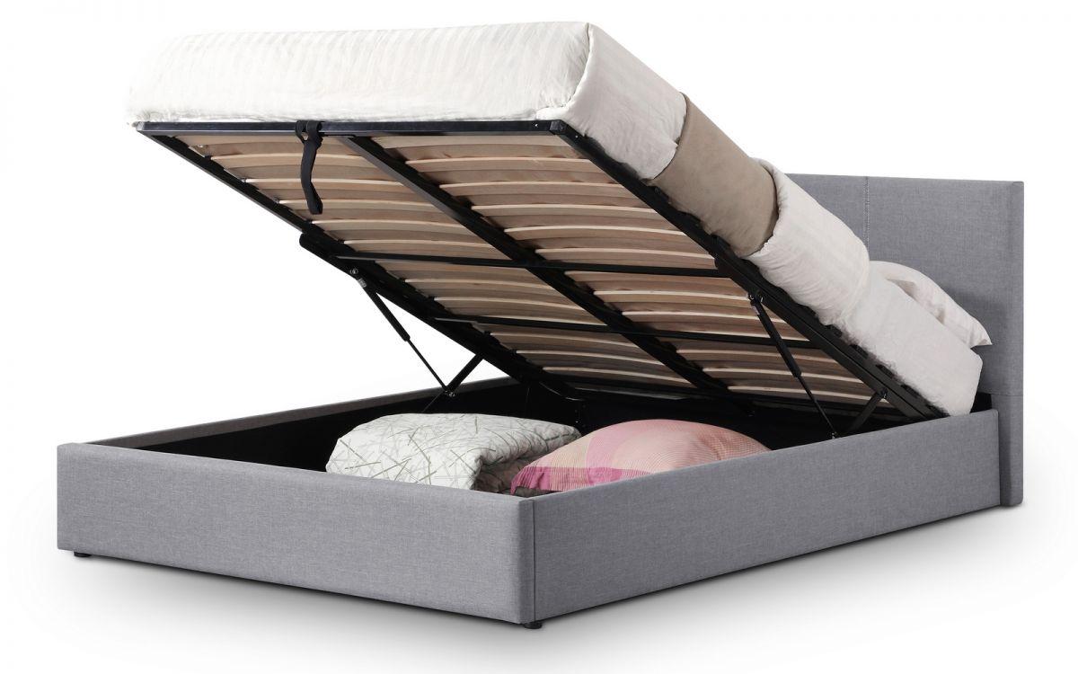 Rialto Lift Up Storage Bed Julian Bowen Limited