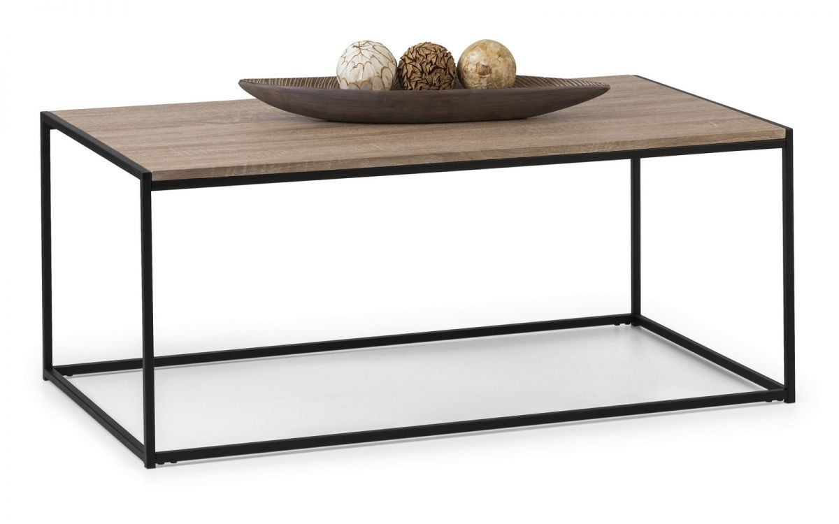 Coffee Tables Julian Bowen Limited # Cora Meuble Tv