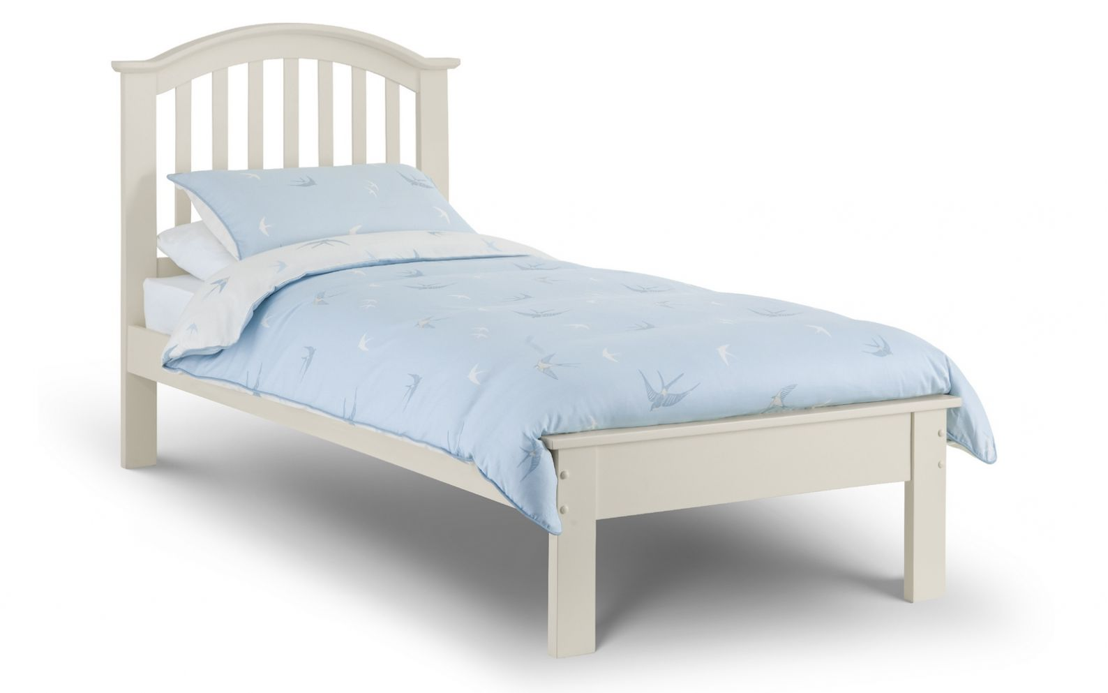single woood cuckooland brand beds de bed white in with max headboard kids eekhoorn storage