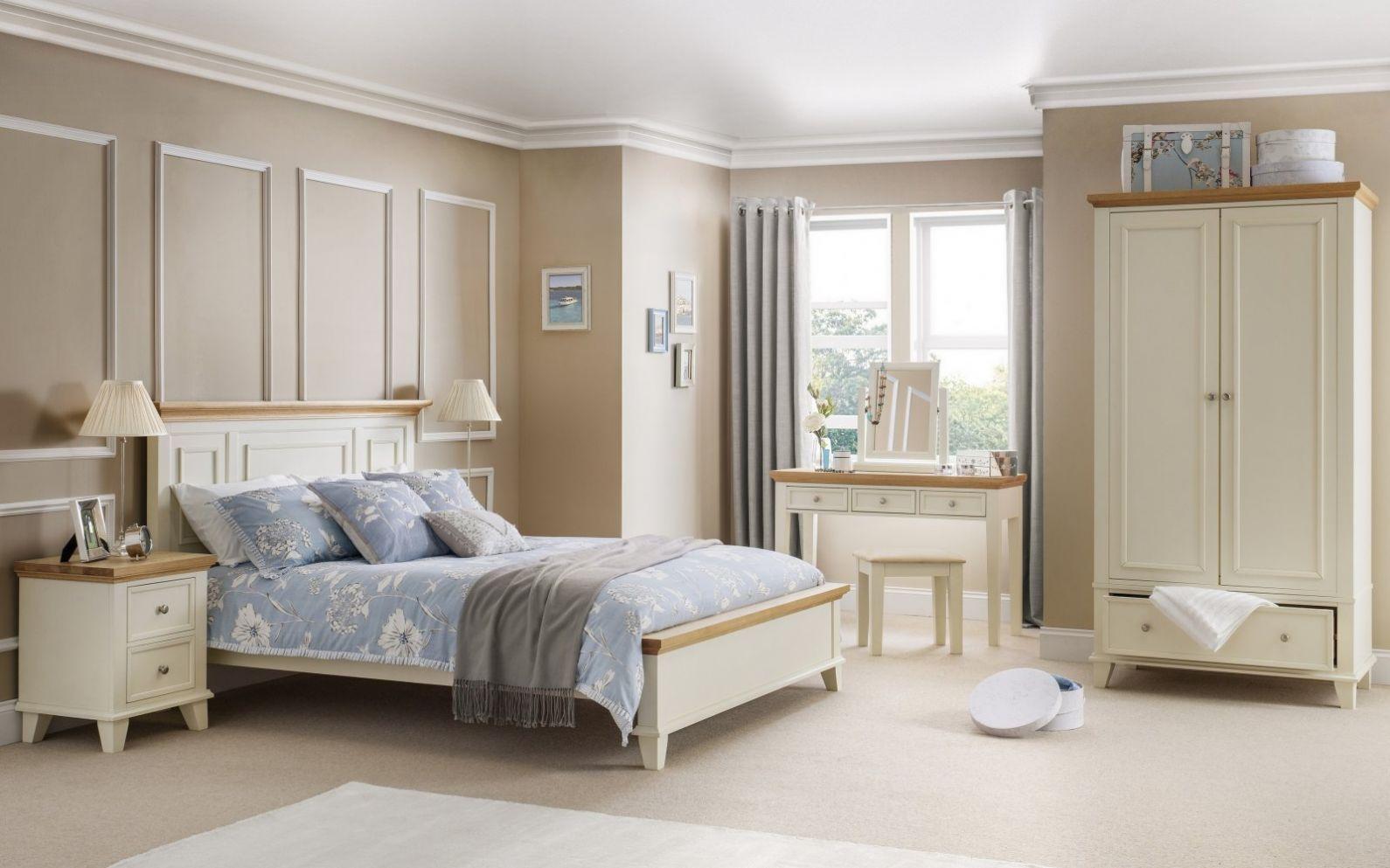 Portland Bedroom | Julian Bowen Limited