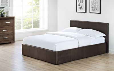 Cosmo Lift-up Storage Bed. Previous & Cosmo Lift-up Storage Bed | Julian Bowen Limited