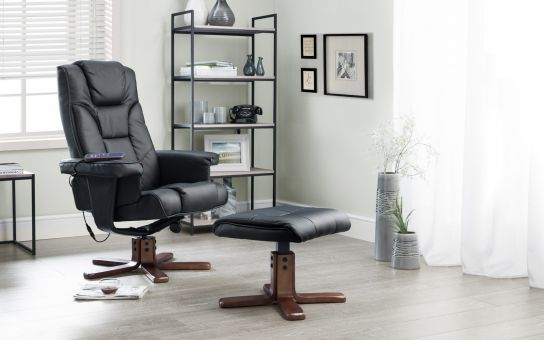Occasional Chairs Julian Bowen Limited