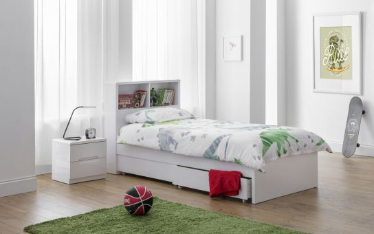 Our Collection Of UK Single Sized Beds